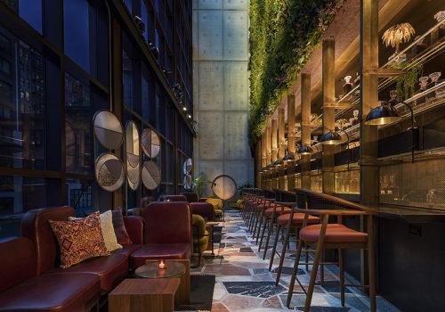 Hotel in New York 05