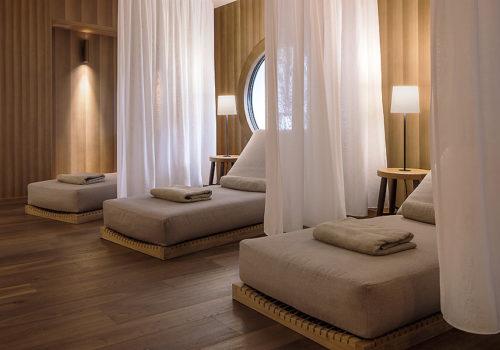 Hotel in Cortina d'Ampezzo 06
