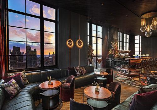 Hotel in New York 03