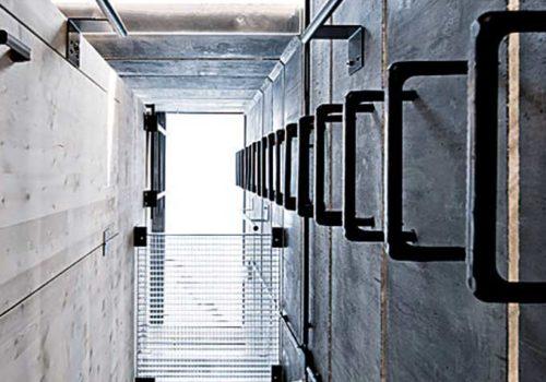 One Man Sauna: Roman Mensing, modulorbeat