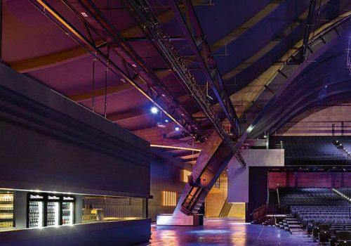 Theater Großmarkt: Andreas Meichsner