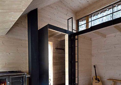 Tom's Hütte: Albrecht Imanuel Schnabel