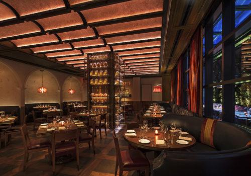 Hotel in New York 06