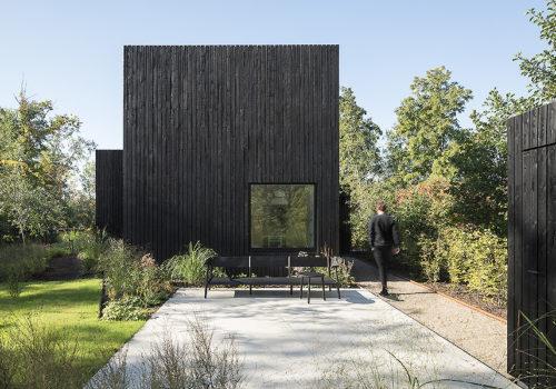 Ferienhaus in Vinkeveen 02