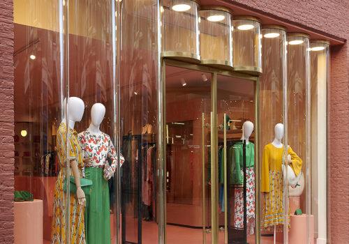 Flagship Store in Haarlem 01