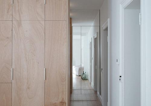 Apartment in Straßburg 01