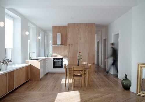 Apartment in Straßburg 02