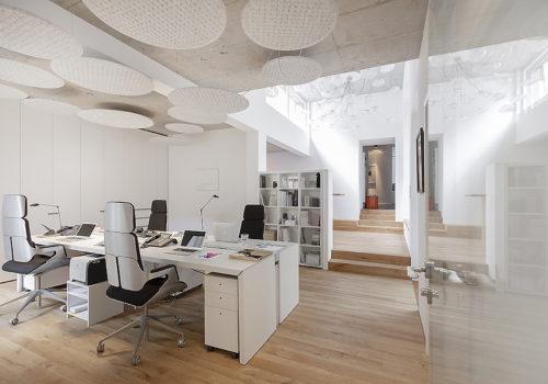 Stylepark Bürohaus in Frankfurt am Main 03