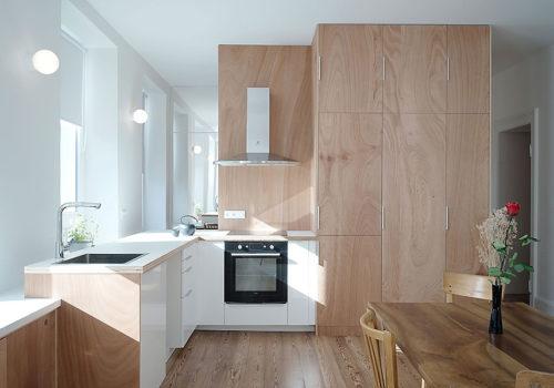 Apartment in Straßburg 03