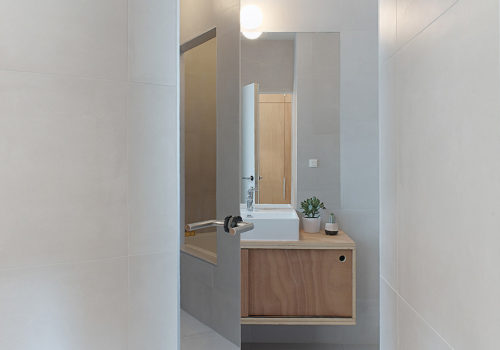 Apartment in Straßburg 05