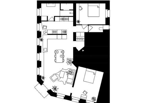 Apartment in Straßburg 06