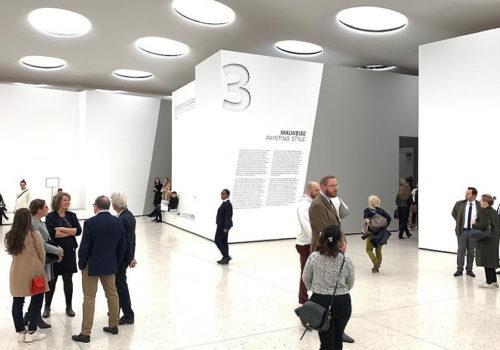 Van-Gogh-Ausstellung im Städel Museum in Frankfurt 04