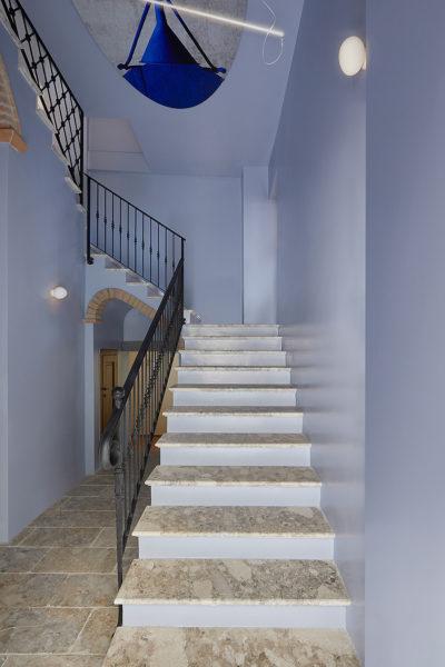 Apartment in Civitacampomarano 01
