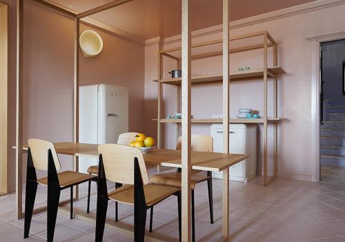 Apartment in Civitacampomarano 02