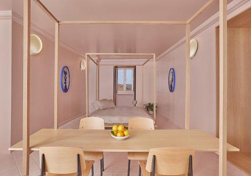 Apartment in Civitacampomarano 03