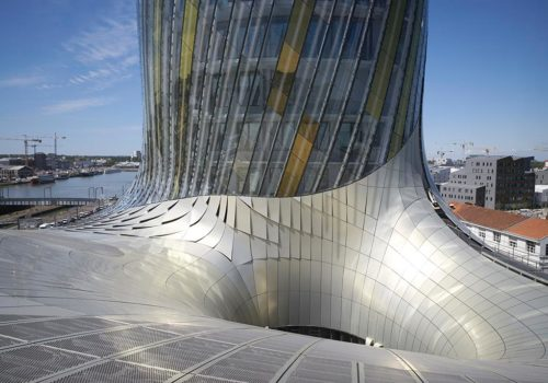 Wine Museum Bordeaux