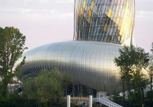 Wine Museum Bordeaux