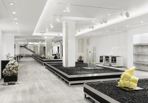 Showroom in Hannover 01