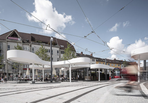 Pavillon am Europaplatz 02