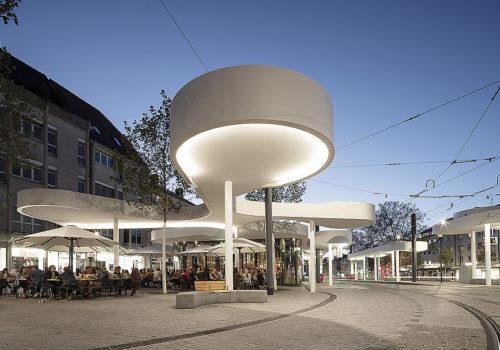 Pavillon am Europaplatz 04