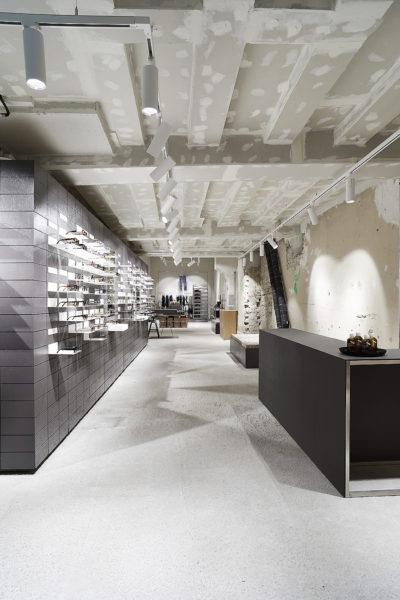 Viu Pop-Up-Store in Zürich 01