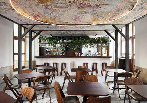 Café in Olmütz 03