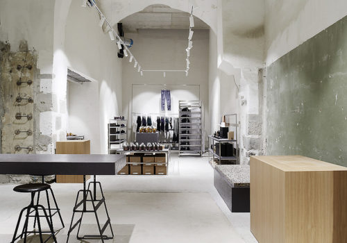 Viu Pop-Up-Store in Zürich 04