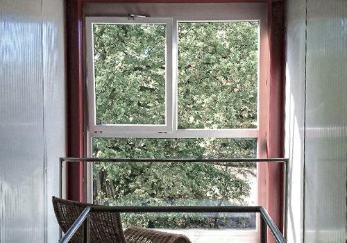 Umbau eines Wohnhauses in Leutenbach 04