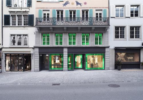 Viu Pop-Up-Store in Zürich 06