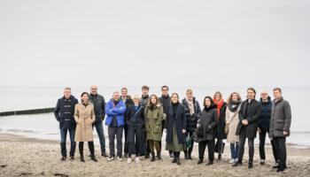 Workshop-Tage in Heiligendamm mit Pfleiderer