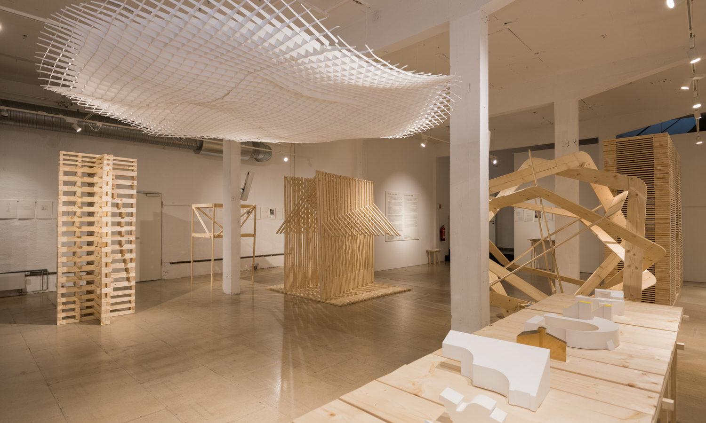 """""""Dialoge Japan : Europa"""" - Ausstellung im AIT-ArchitekturSalon"""