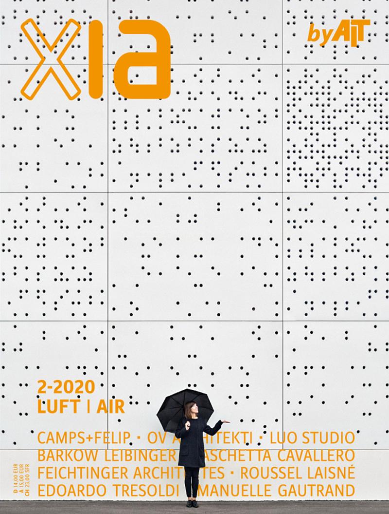 xia 111 | 2-2020 | Luft