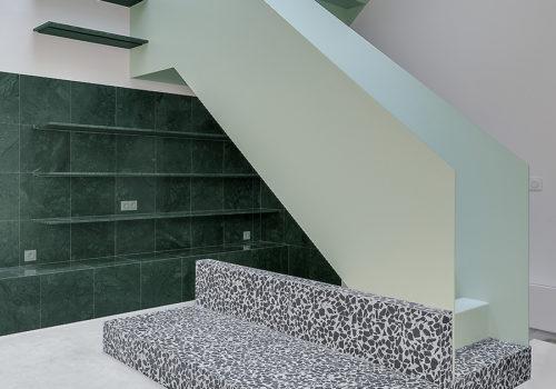 Apartment in Montreuil von Ubalt 01