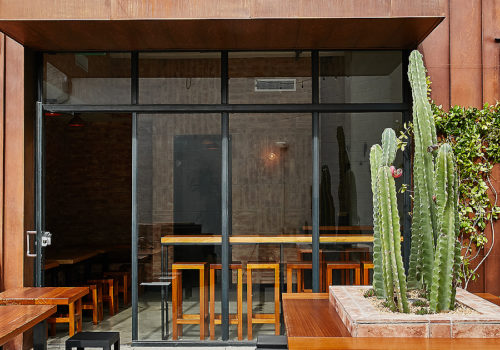 Restaurant Loqui in Los Angeles 01