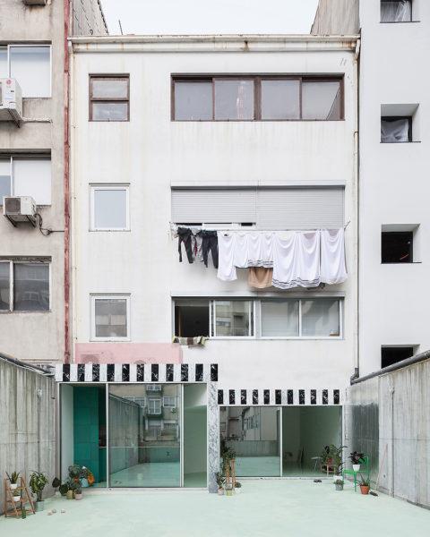 Apartment in Porto 01