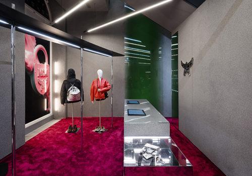 MCM Store in Wien 02