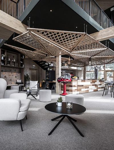 Südtirol-Haus in Antholz von noa – network of architecture