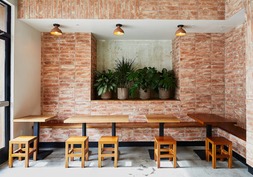 Restaurant Loqui in Los Angeles 04