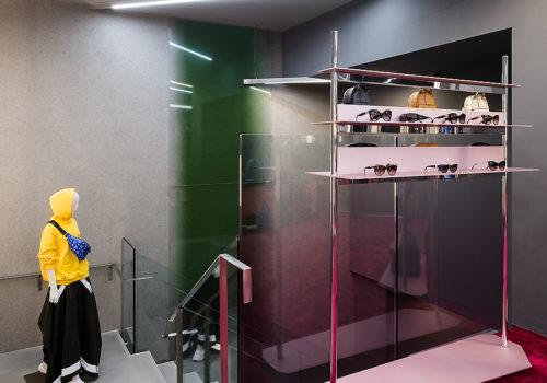 MCM Store in Wien 05