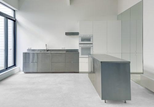 Apartment in Montreuil von Ubalt 05