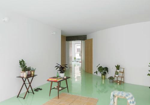 Apartment in Porto 05