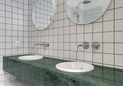 Apartment in Montreuil von Ubalt 06