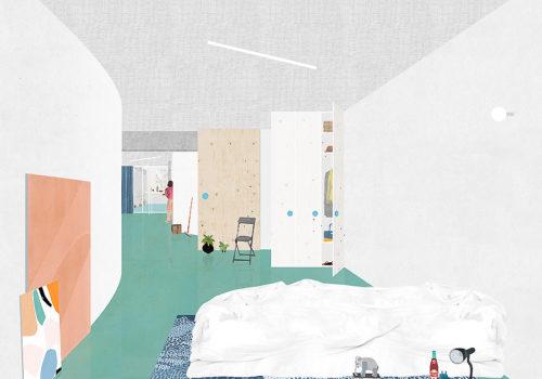 Apartment in Porto 08