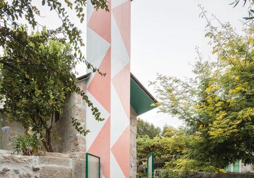 Wohnhaus in Amarante 01
