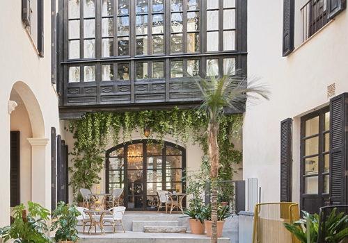 Hotel in Palma de Mallorca 01