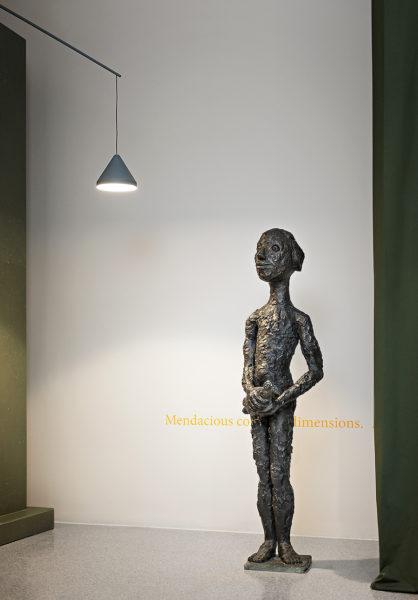 Gallerie in Stockholm 01
