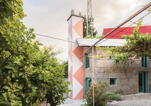 Wohnhaus in Amarante 02