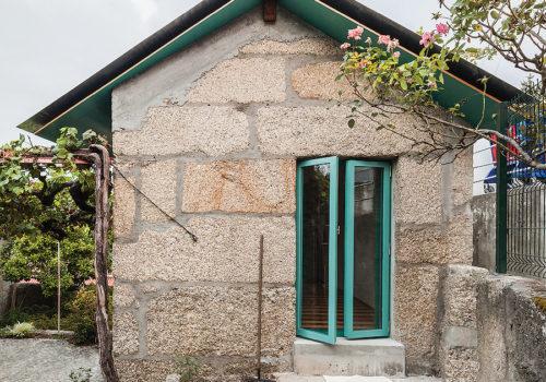 Wohnhaus in Amarante 03