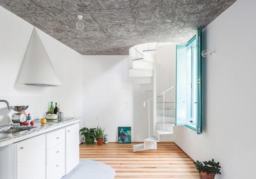 Wohnhaus in Amarante 04