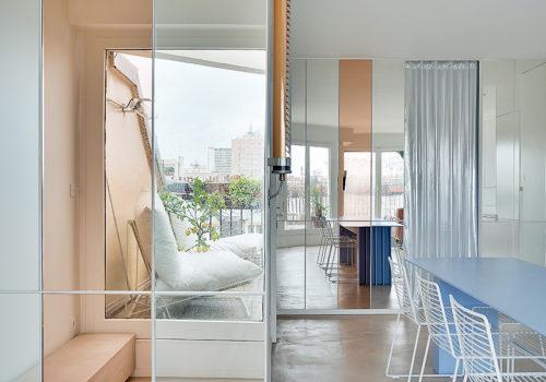 Apartment in Paris von Ubalt Architectes 05